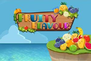 fruity-flavour