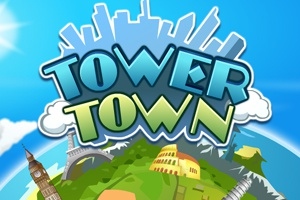 tower-town