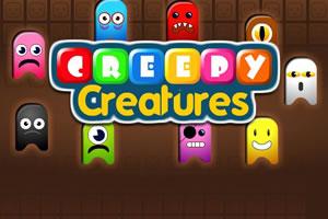 creepy-creatures