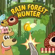 rain-forest-hunter
