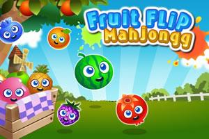 fruit-flip-mahjongg