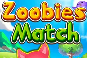 zoobies-match