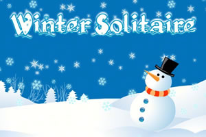 winter-solitaire