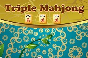 triple-mahjong